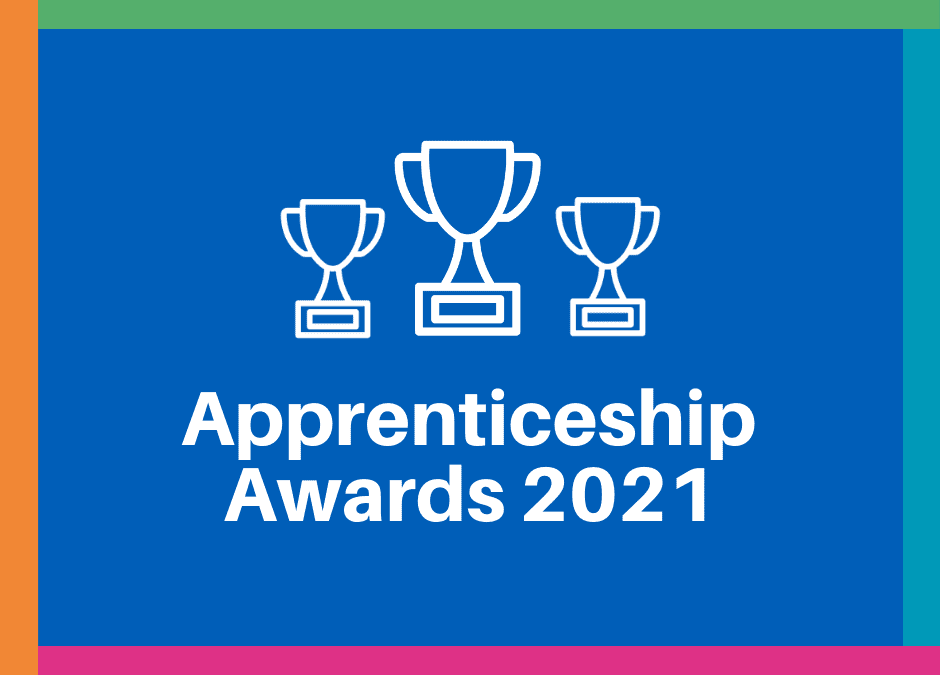 Apprenticeship Awards 2021