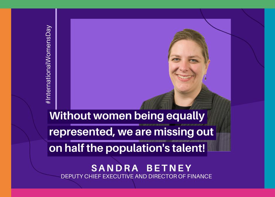 Sandra-Betney-IWD2021