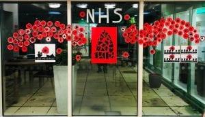 Remembrance Day 2020 - Charlton Lane