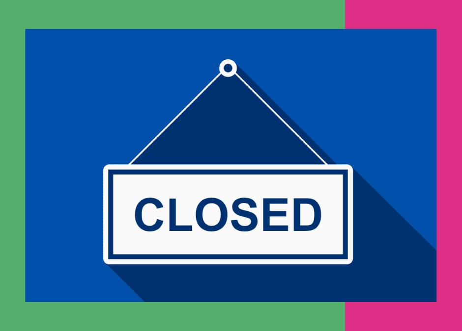Temporary Closure of Vale Minor Injury and Illness Unit