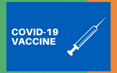 Community COVID-19 vaccination of priority groups set to get underway from mid-week