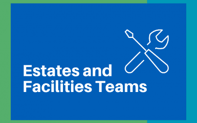 Team of the Week: Estates and Facilities Teams