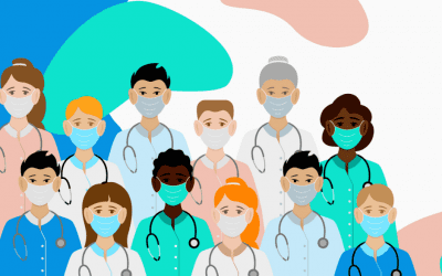 Team of the week: CYPS Immunisation Team