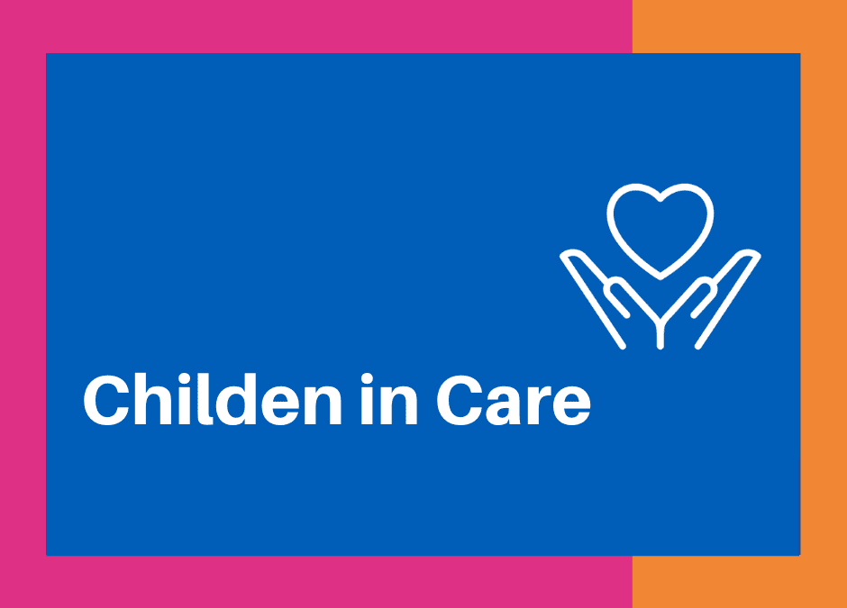 Team of the Week: Children in Care team