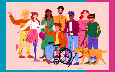 UK Disability History Month 2020