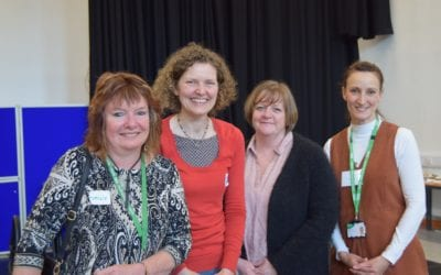 Specialist Perinatal Mental Health Service Launched In Herefordshire