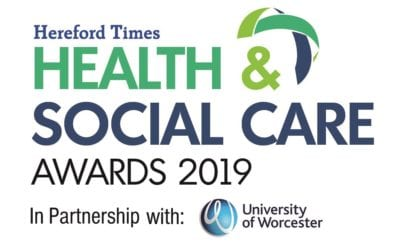 Hereford Times Health and Social Care Awards 2019