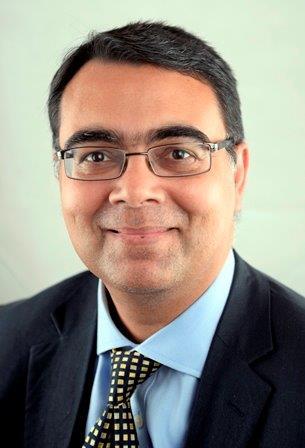 Dr Amjad Uppal