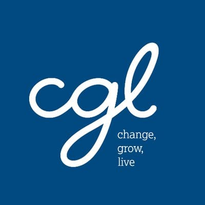 CGL – Change, Grow, Live