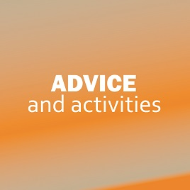 AdviceAndActivities