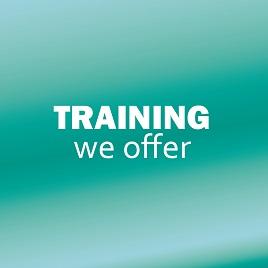 TrainingWeOffer