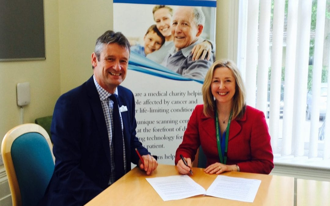 New Dementia Research Partnership Formed in Cheltenham