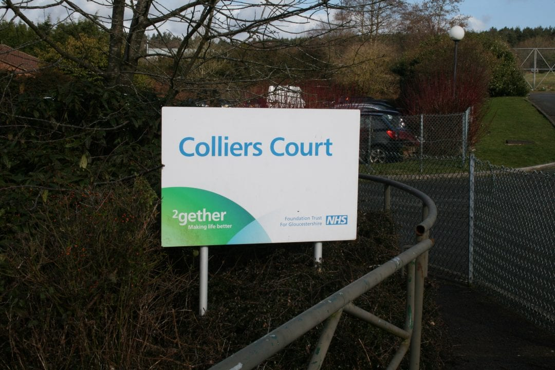 Colliers Court