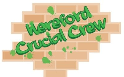 Crucial Crew: Herefordshire children to learn about staying safe and happy