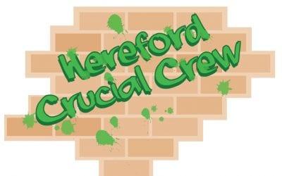 Herefordshire School Children Get Crucial