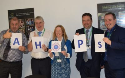 Celebrating Our Allied Health Professionals on #AHPsDay
