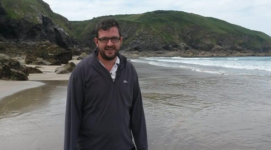 Volunteers Week – Ed's Story