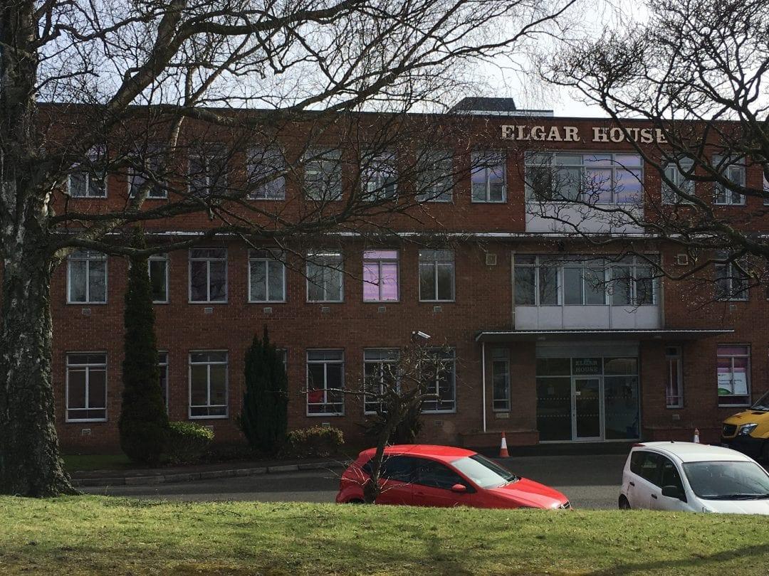Elgar House, Hereford