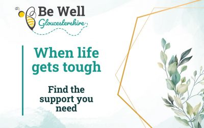 Be Well Gloucestershire: Improving access to support in the county