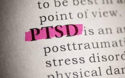 Sarah's Story – PTSD
