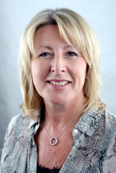 Helen Goodey
