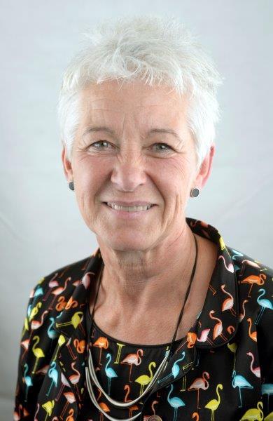 Ingrid Barker