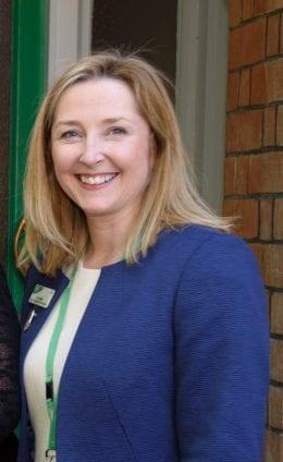 Jane Melton