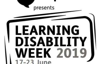 Learning Disability Week – Get Involved!