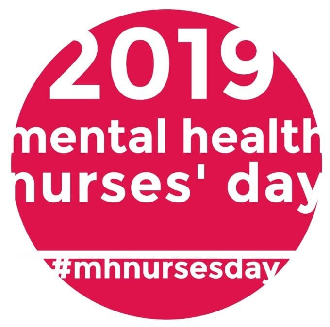 Mental Health Nurses Day – Penny's Story