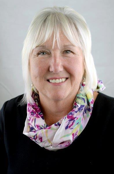 Marcia Gallagher