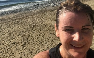The Latest From Our London Marathon Runner Michelle