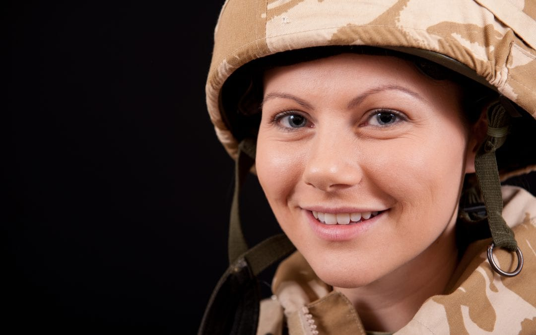 Improving mental health services for veterans and armed forces personnel approaching discharge