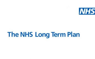NHS long-term plan to tackle major killer conditions and save up to half a million lives
