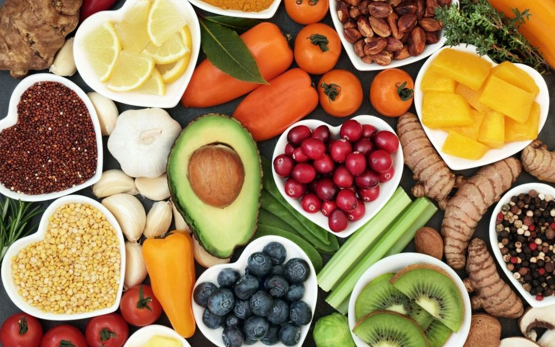 Nutrition blog image