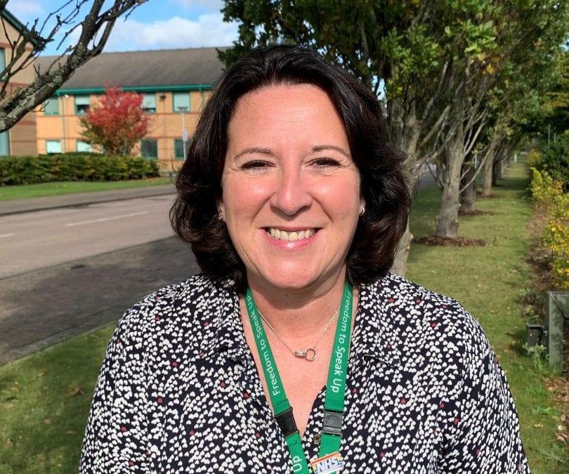 Gloucestershire Nurse Awarded MBE