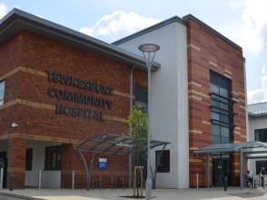 Tewkesbury Community Hospital