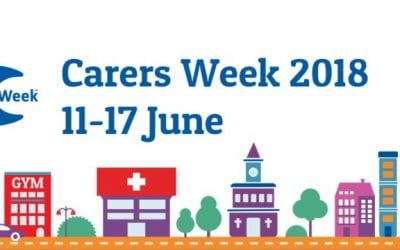 Valuing carers – 2gether supports Carers' Week 2018