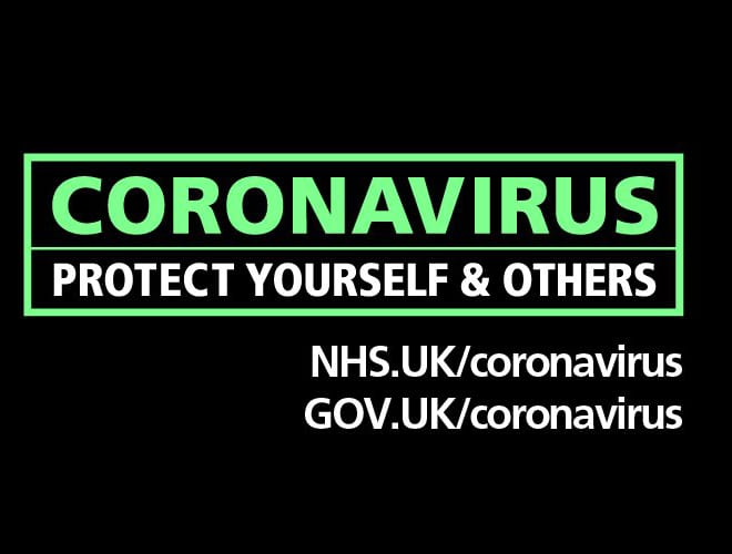 Image result for nhs coronavirus protect yourself and others