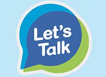 Digital Therapy Now Available Through Let's Talk