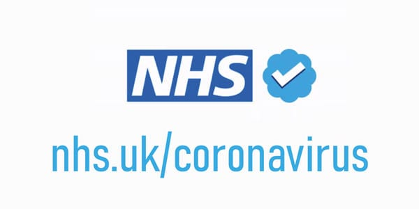 "New Online NHS Site is ""First and Best Port of Call"" for help with Coronavirus Symptoms"