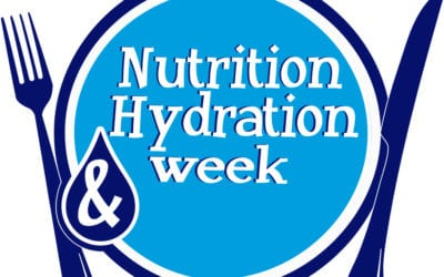 Nutrition and Hydration Week – sip feeds